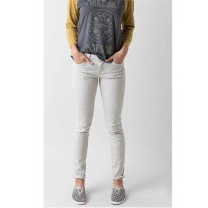 Gilded Intent skinny stretch jeans